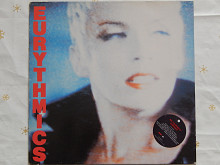 Eurythmics ‎– Be Yourself Tonight (RCA ‎– PL 70711, Germany) NM-/NM-