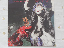 Joni Mitchell ‎– Dog Eat Dog (Geffen Records ‎– GHS 24074, US) EX+/NM-