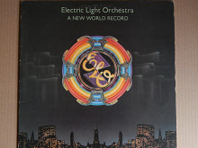 Electric Light Orchestra ‎– A New World Record (United Artists Records ‎– UA-LA679-G, US) NM-/NM-