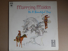 It's A Beautiful Day ‎– Marrying Maiden (Columbia ‎– CS 1058, US) NM-/EX+