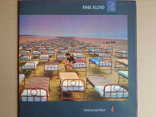 Pink Floyd ‎– A Momentary Lapse Of Reason (EMI ‎– 074 74 8068 1, Spain) NM-/NM-