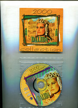 Продаю CD Dalida «Collection-2000»