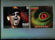Продам CD Demon «Better The Devil You Know» – 2005