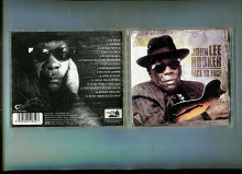 "Продам CD John Lee Hooker ""Face To Face"" – 2003"