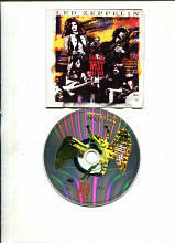 "Продам Led Zeppelin 2 CD ""How The West Was Won"" – 2003"