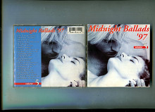 Продам CD Midnight Ballads'97 volume 5