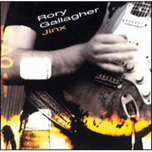 "Продаю CD Rory Gallagher ""Jinx"" 1982"