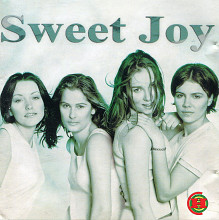 Продаю CD Sweet Joy «Sweet Joy» – 1999