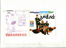 "Продам CD The Yardbirds ""Over Under Sideways Down. Roger the Engineer."" (с) 1966 + 5 bonus tracks +"