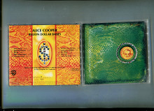 "Продам CD Alice Cooper ""Billion Dollar Babies"" – 1973"