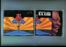 "Продам CD B.B. King ""Completely Well"" – 1969"