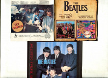 "Продам CD The Beatles ""Sgt. Pepper's Lonely Hearts Club Band"" – 1967/""A Collection Of Beatles Oldies"