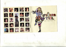 Продам CD Jethro Tull «The Very Best Of» – 2001