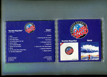 "Продам CD Manfred Mann's Earth Band ""Glorified Magnified"" – 1972/ ""Watch"" – 1978"
