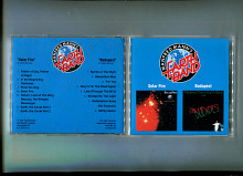 "Продам CD Manfred Mann's Earth Band ""Solar Fire"" – 1973/ ""Budapest Live"" – 1984"