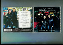 "Продам CD Modern Talking ""Year Of The Dragon"" – 2000 + 2 bonus tracks"