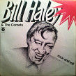 Пластинка Bill Haley & the Comets Rock and Roll (Muza, Poland)