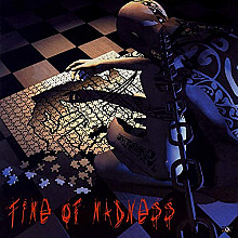 CD Adem - Time Of Madness