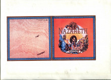 Продам CD Nazareth «Rampant» – 1974 + 4 bonus tracks 30th Anniversary Edition