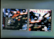 "Продам СD Pink Floyd ""Obscured By Clouds"" – 1972"