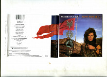Продам CD Led Zeppelin — Robert Plant «Now And Zen» 1988
