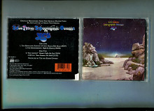 "Продам 2 CD's Yes ""Tales From Topographic Oceans"" – 1975"