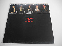 "Scorpions ""Taken By Force"" (UK) 1st Press EX"