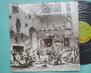 Jethro Tull - Minstrel In The Gallery / CHR 1082 , m/vg++