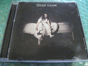 "CD Billie Eilish ""When We All Fall..."" 2019г. В КОЛЛЕКЦИЮ !!!"
