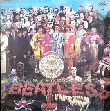 Sgt. Pepper's Lonely Hearts Club Band / Revolver