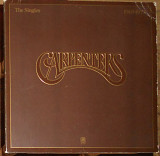Carpenters – The singles 1969-1973 (A&M Records ‎– SP 3601 made in USA)