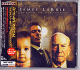 James Labrie -Elements Of Persuasion