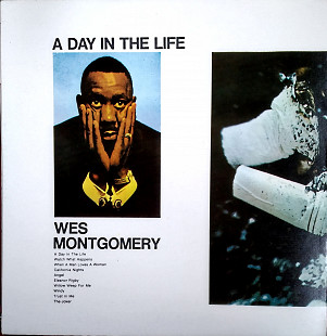 Wes Montgomery : A Day In the Life