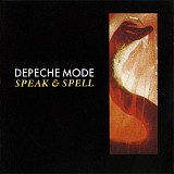 Depeche Mode -Speak & Spell