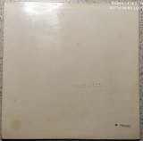 The Beatles - (White Album) 2LP (1968)