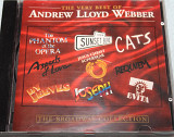Andreww Lloyd Webber – The Broadway collection (The very best)