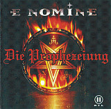 E Nomine - Die Prophezeiung (2003)(Trance, Modern Classical, Euro House)