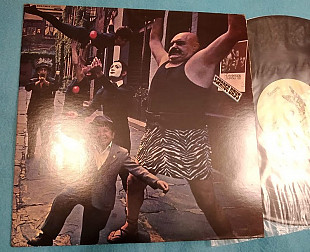 THE DOORS - Strange Days 1969 /Elektra , usa , m-/m-