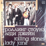 Rolling Stones / Lady Jane