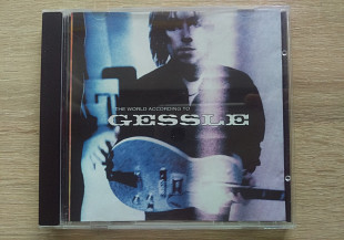 "Per Gessle ""The World According to Gessle"" (фронтмен Roxette)"