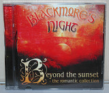 Аудио CD Blackmore's Night ‎– Beyond The Sunset: The Romantic Collection