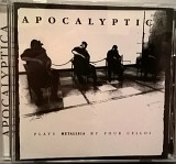 Apocalyptica - Plays Metallica by Four Cellos (1996)