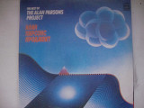 THE ALAN PARSONS PROJECT THE BEST