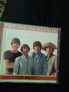 The Beatles 2cd