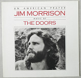 Jim Morrison Music By The Doors ‎– An American Prayer