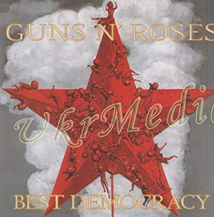 Guns N' Roses- Best Democracy
