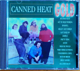 Canned Heat - Gold (1997)