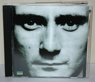 Аудио CD Phil Collins ‎– Face Value