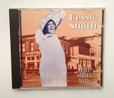 Bessie Smith ‎– Beale Street Mama
