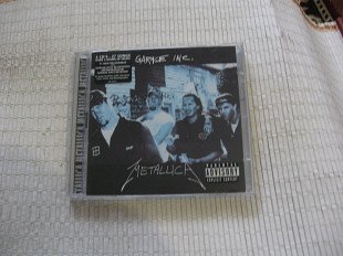METALLICA / GARAGE INC / 1996 2 CD